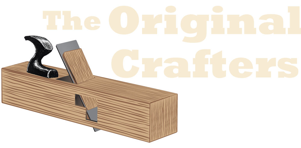 Logo for The Original Crafters